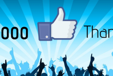10.000 Fans στην σελίδα Facebook του Epixeirein.gr