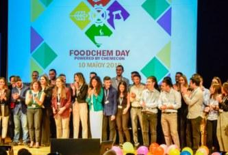 Με επιτυχία ολοκληρώθηκε το «FoodChem Day 2019»