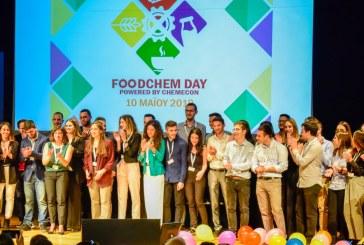 """Με επιτυχία ολοκληρώθηκε το """"FoodChem Day 2019"""""""