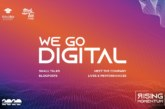 We go Digital: ThinkBiz Academy 2020, Covid-19 edition