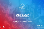 MindFlow: Develop your business self A 15-day soft skills oriented digital experience (21/9 – 5/10)